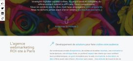 Agence internet en Webmarketing Blue Agency