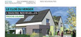 Se procurer un immobilier neuf dans la région d' Alsace sur internet