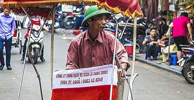 Escapade au Vietnam : 4 endroits incontournables à découvrir à Hanoï