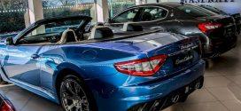 L'actualité automobile à suivre sur le blog auto
