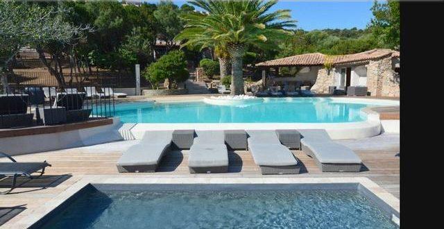 Réserver un appartement pour des vacances à Porto Vecchio sur Paviddonu