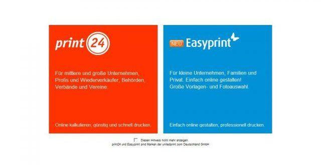Papier pour imprimante sur Print24