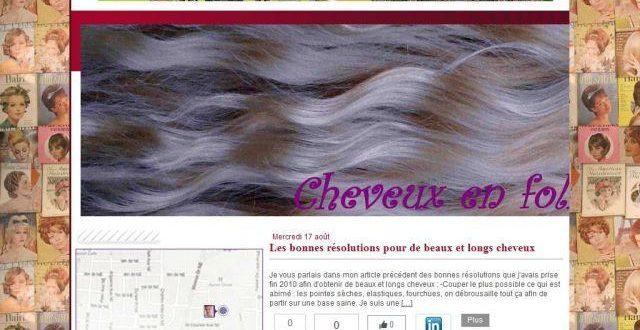 Les cheveux en folie de Suzy Lee