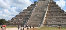 Séjour au Mexique: 5 sites incontournables à voir