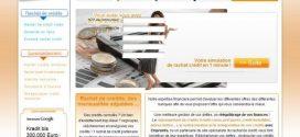 Rachat de credit avec 1rachatdecredits.com