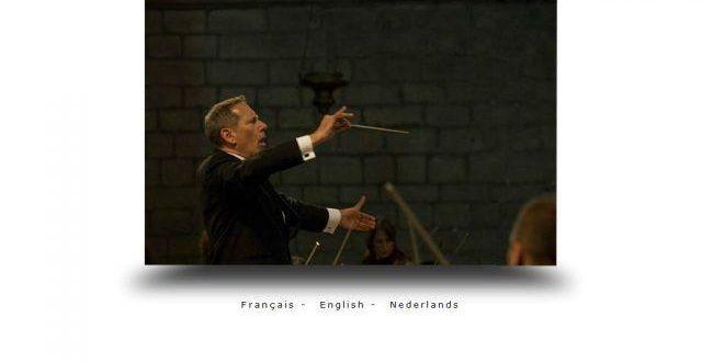 Chef d'orchestre Arie van BEEK