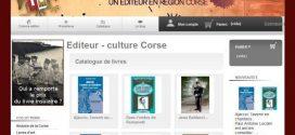 Culture corse – Livres Corse