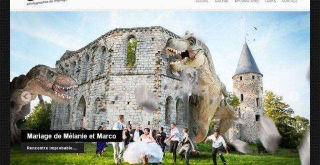 Photographe de mariage Fixeven à  Lille et Paris
