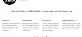Graphiste Freelance sur Paris Philippe Sebagh