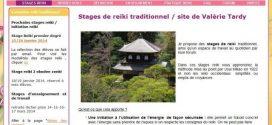 Le Reiki Guide  et la méthode Usui Reiki Ryoho