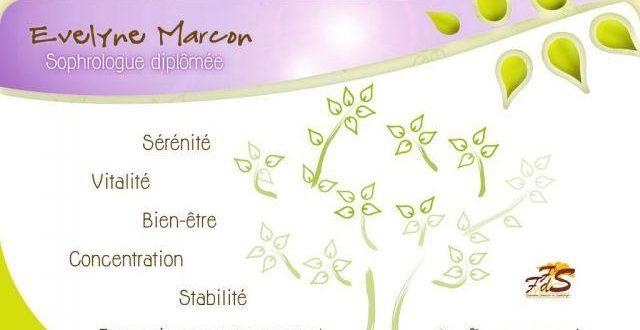 Evelyne Marcon Sophrologue en Vaucluse