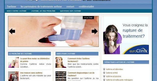 Comment soigner son asthme
