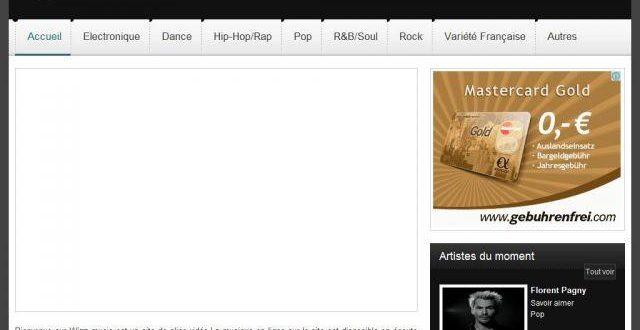 Musique gratuit – Wizz Music